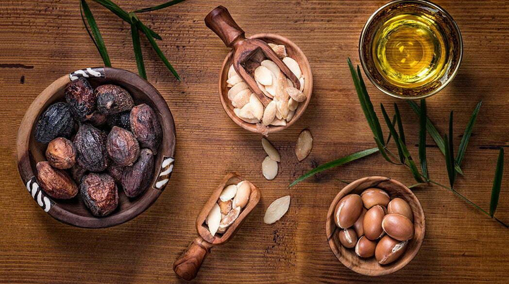 Der Lady-Blog testet: Arganöl-Produkte von ARGAND'OR