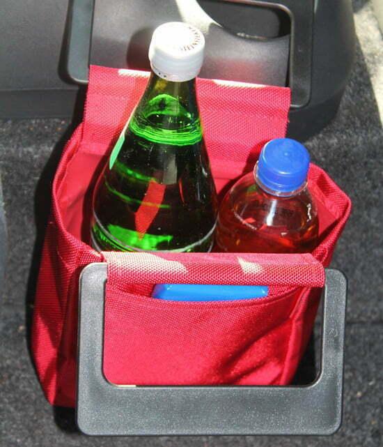 Im Test: Die roadbag von Reisenthel