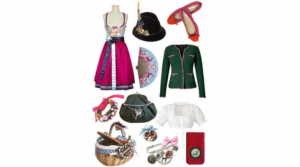 Wiesn-Special: Zwei fabelhafte Wiesn-Outfits