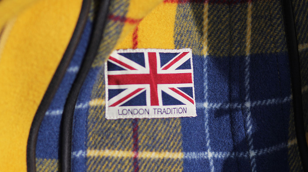 Dufflecoat von London Tradition