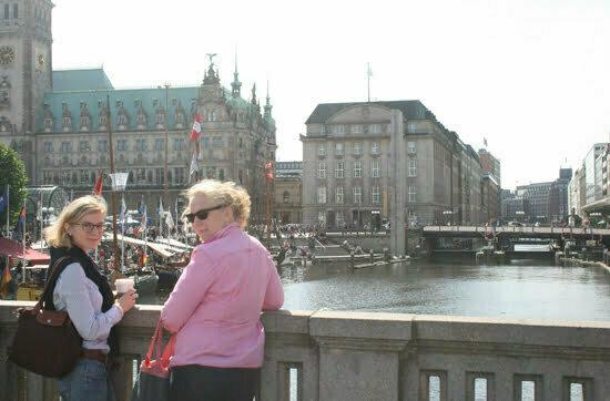 Hamburg-Tipps vom Lady-Blog