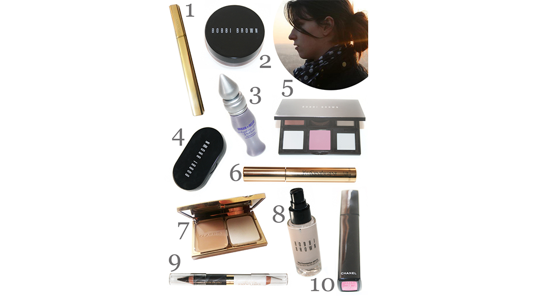 Lunas Kosmetik Teil 1: Dekorative Kosmetik