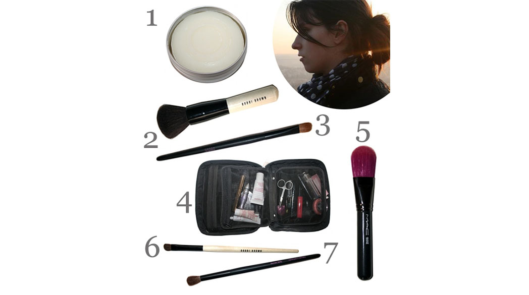 Lunas Kosmetik Teil 2: Zubehör