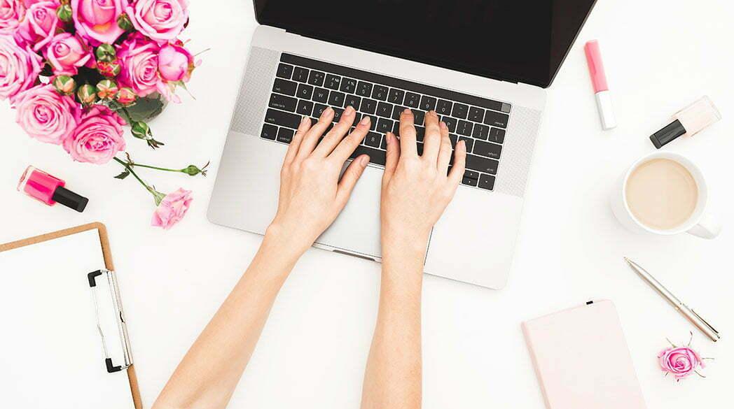 Wie ist das denn, führen Blogs zur Konsumsucht?