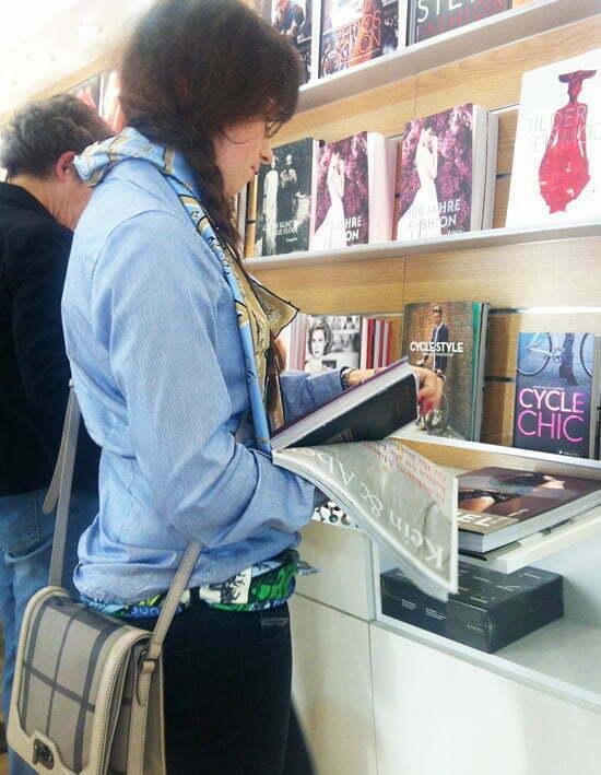 Frankfurter Buchmesse: Am Stand von Prestel-Verlag