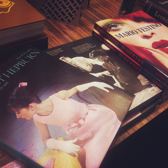 Frankfurter Buchmesse: Highlights vom TASCHEN-Verlag