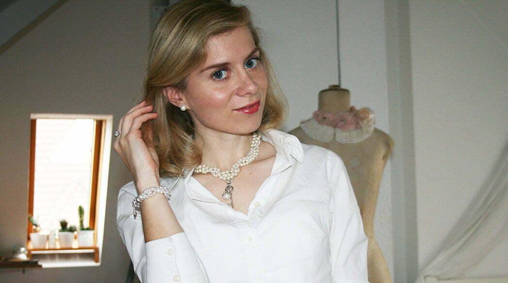 Der Lady-Blog testet: Glätteisen von ghd