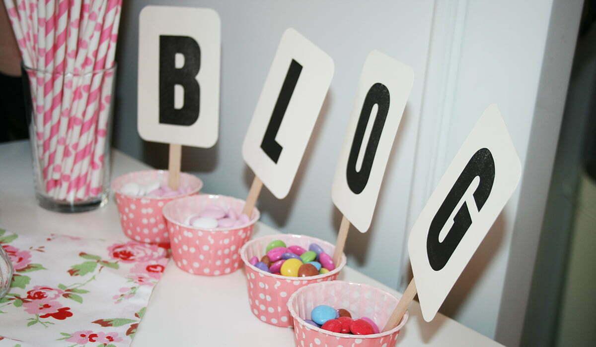 Der Lady-Blog beim Dawanda-Bloggertreffen