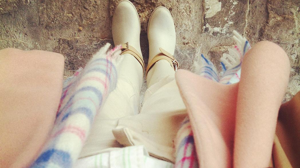 Der Lady-Blog liebt: Gummistiefel von Urban Boots