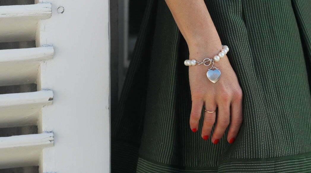 Der Lady-Blog gehört zu den Top-20-Modeblogs