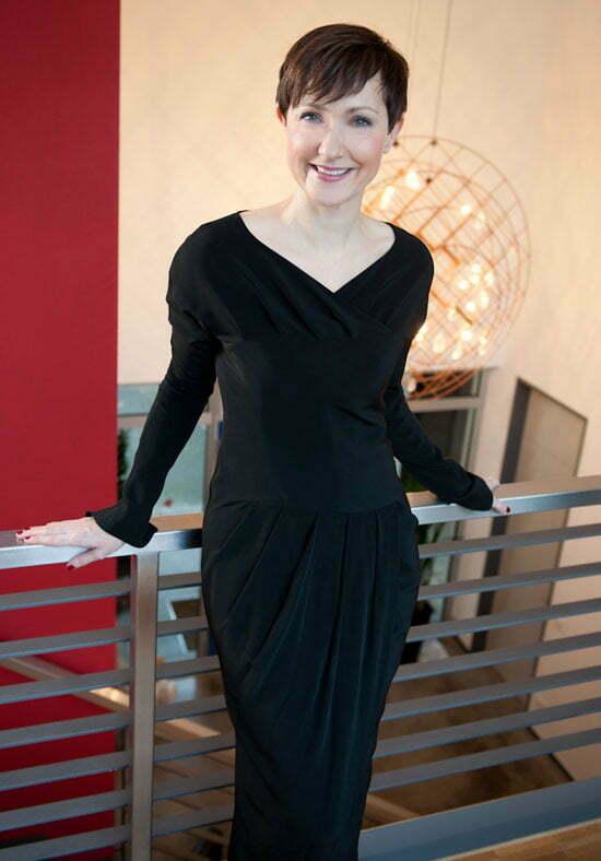 Abendkleid von Alexis Mabille