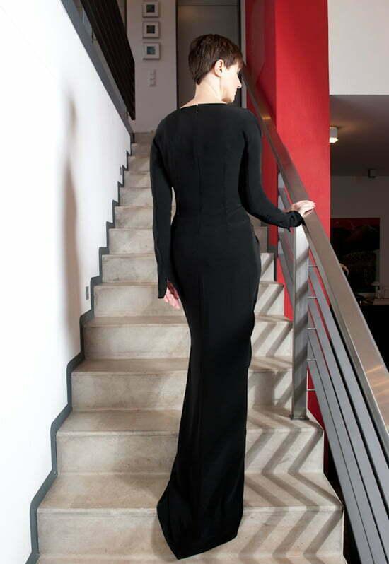 Prêt-à-Louer: Designerkleid ausleihen