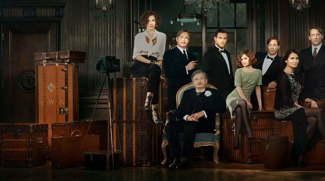 TV-Tipp: Das Adlon – eine Familiensaga
