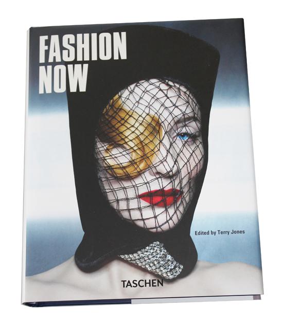 Fashion Now von Terry Jones