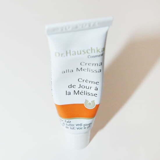 Kosmetik-Check: empfehlenswert sind die Produkte von Dr. Hauschka