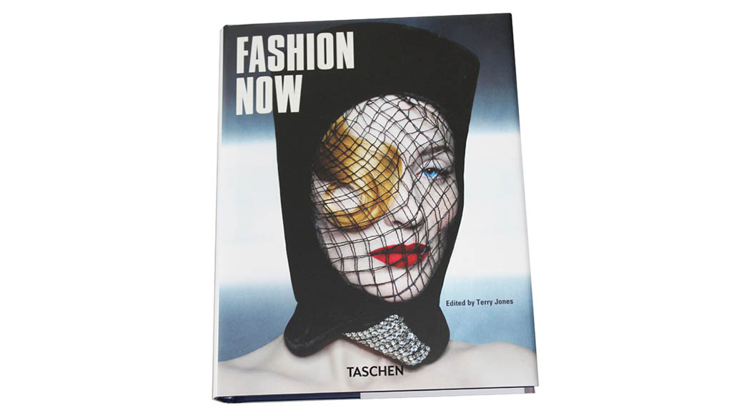 Fashion Now von Terry Jones