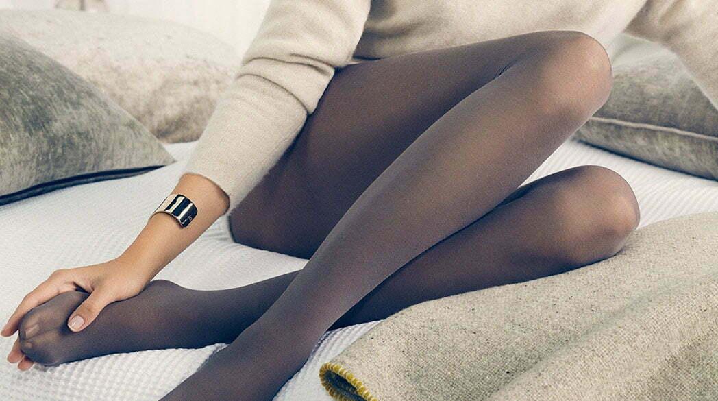 Traditionsunternehmen Falke: Mode fürs Bein
