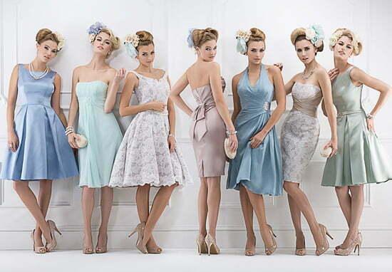 Der freitagsfund abendkleider von crusz berlin lady blog for Crusz kleider