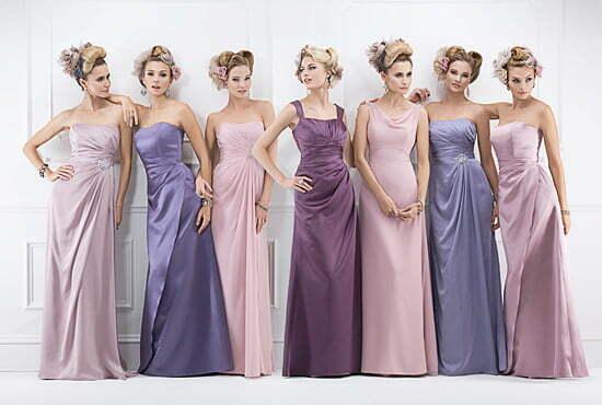 CRUSZ: Abendkleider in Berlin kaufen