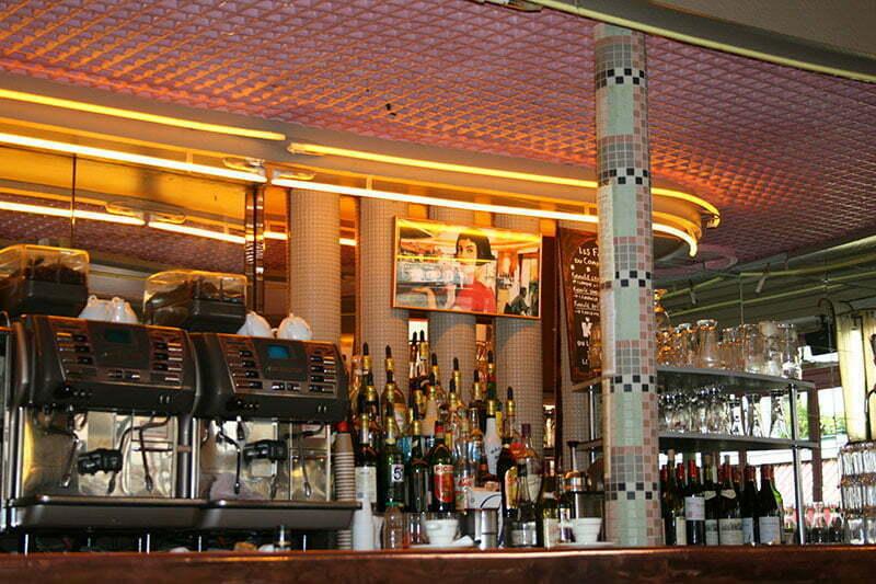 """Paris-Tipps: Amélie-Café """"Café Deux Moulins"""""""