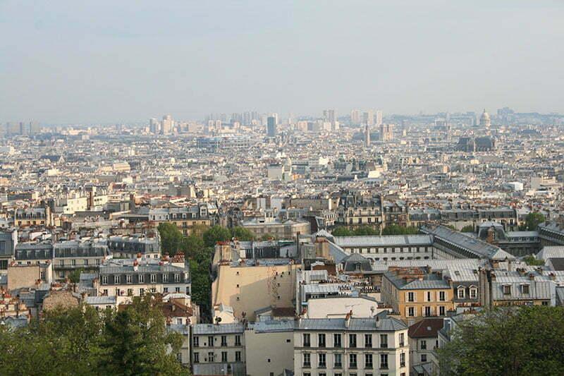 Paris-Tipps: Montmatre
