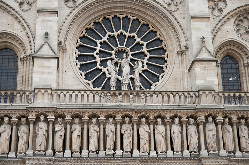 Paris-Klassiker: Notre-Dame de Paris