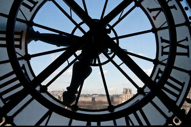 Paris-Tipps: Musée d'Orsay
