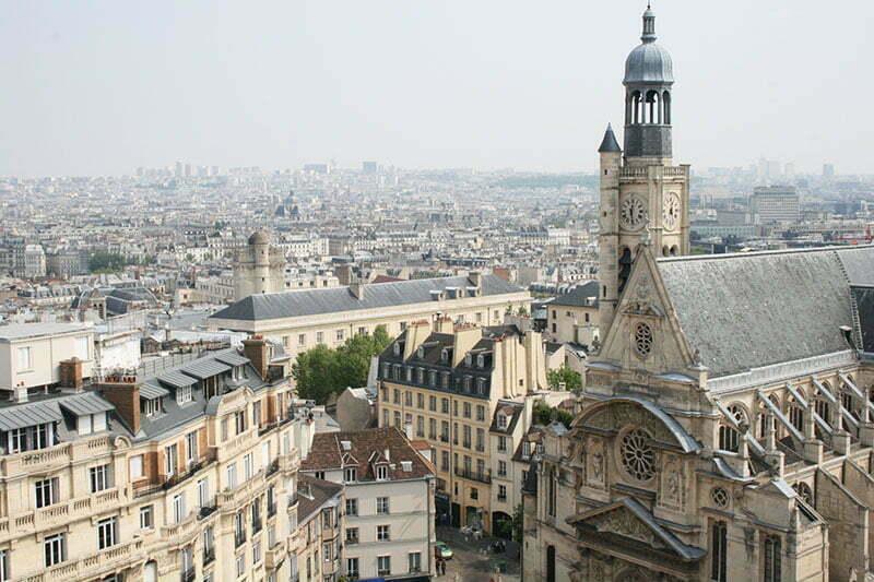 Paris-Tipps: Der beste Ausblick vom Panthéon