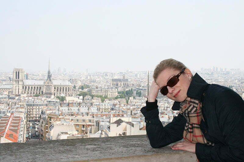 Paris-Tipps: Grandioser Ausblick vom Panthéon