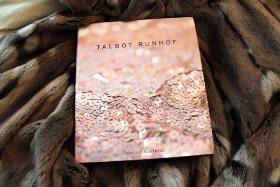 Talbot Runhof Collection Rolf Heyne