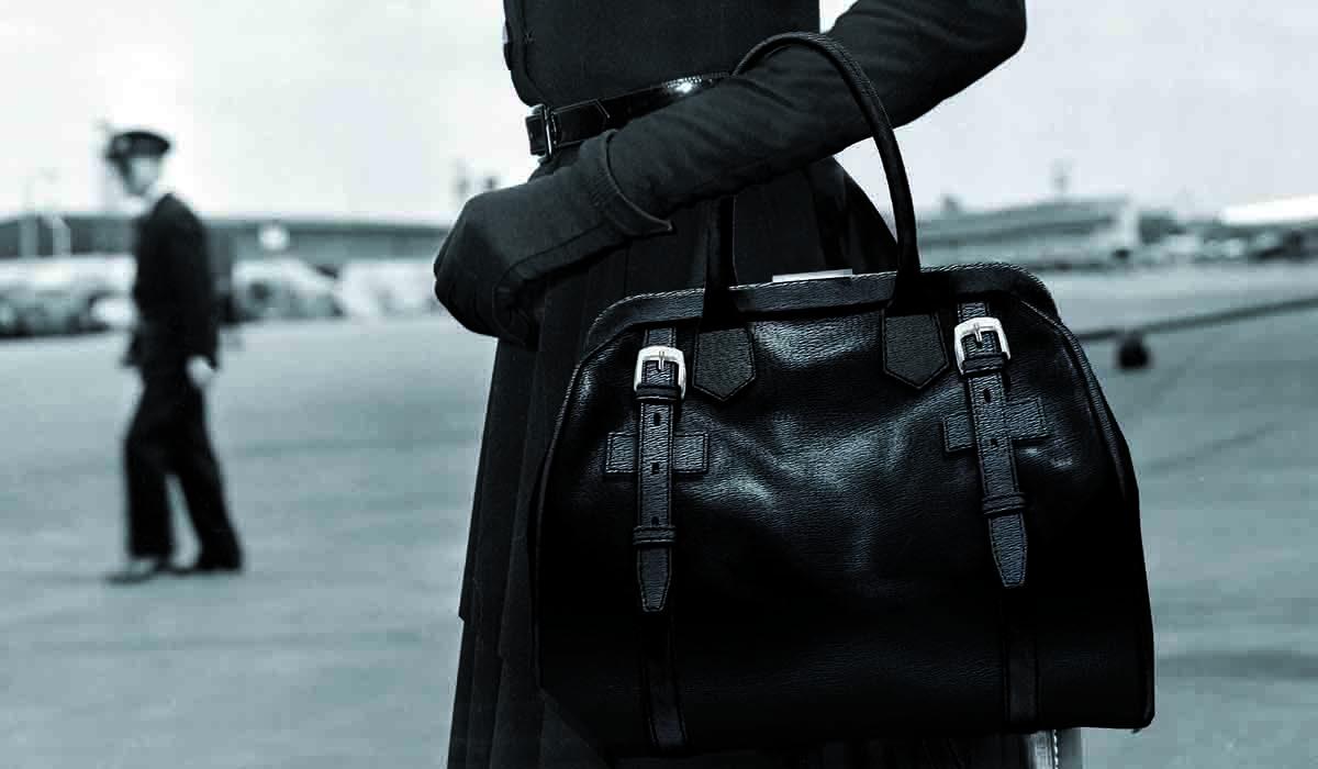 Dupont: Taschen und Feuerzeuge aus Meisterhand