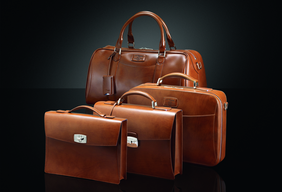 Line D Elysee brown collection