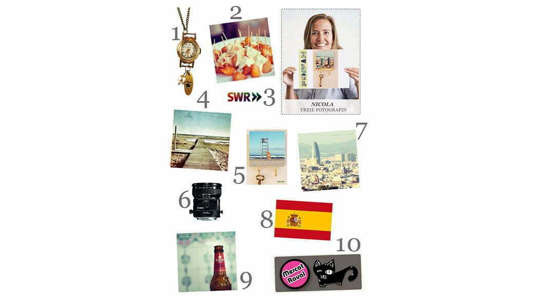 Nicolas Love-List: 10 Dinge, die mich glücklich machen