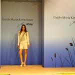 Jacke und Shorts von Guido Maria Kretschmer for eBay