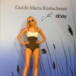 Badeanzug von Guido Maria Kretschmer for eBay