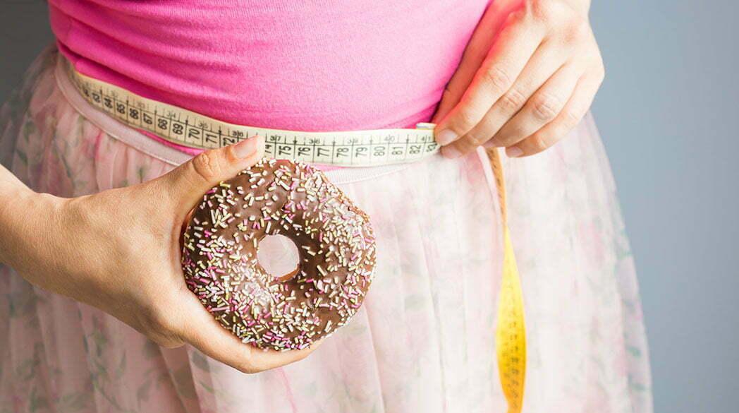 Size 0 – Wie schlank ist normal und gesund?