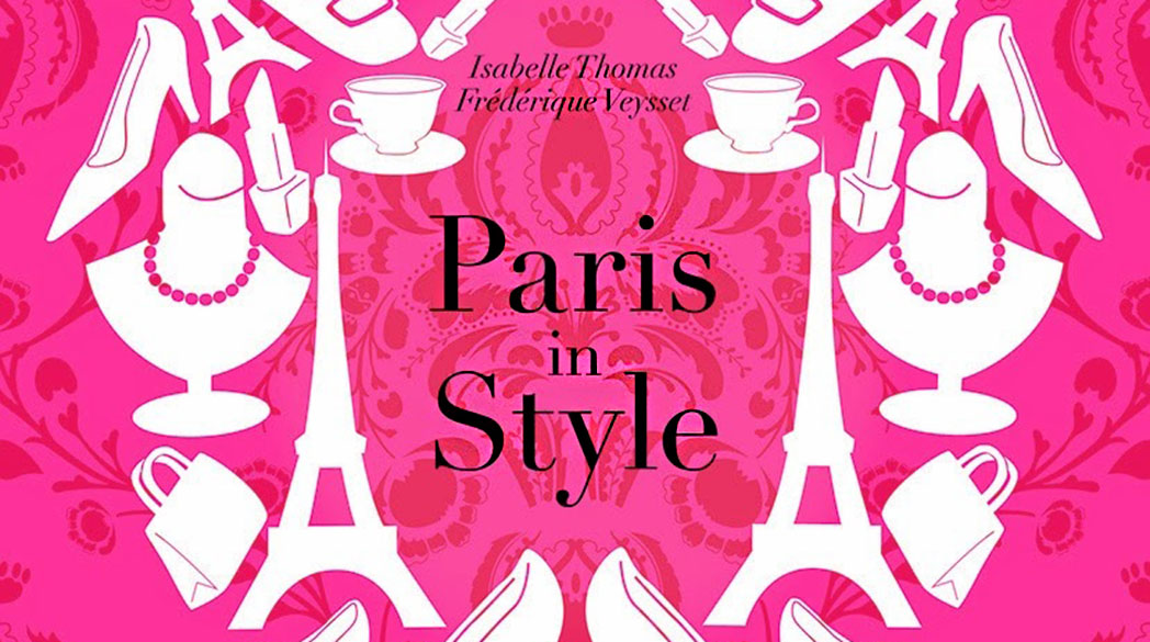 Paris in Style von Isabell Thomas