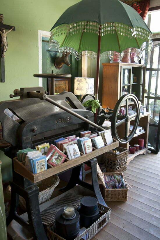 Papierwerkstatt Hartschimmelhof