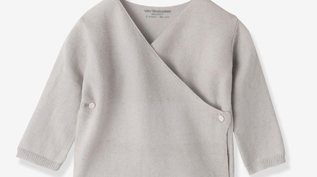 Der Lady-Tipp: Kinderkleidung aus Bio-Baumwolle