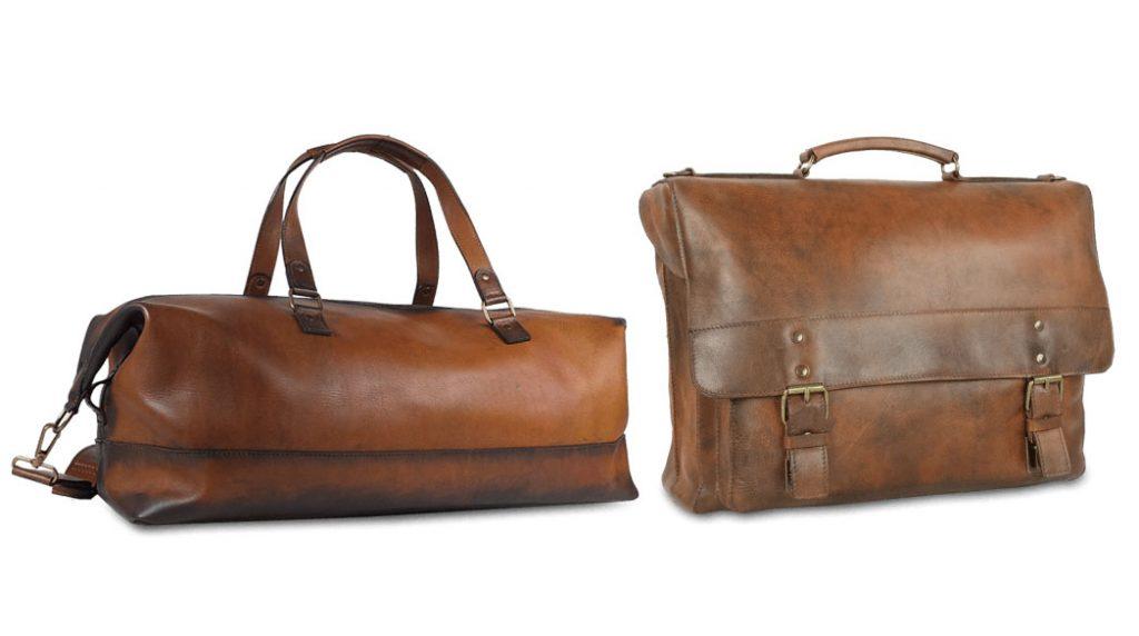 Herrentaschen von Jost