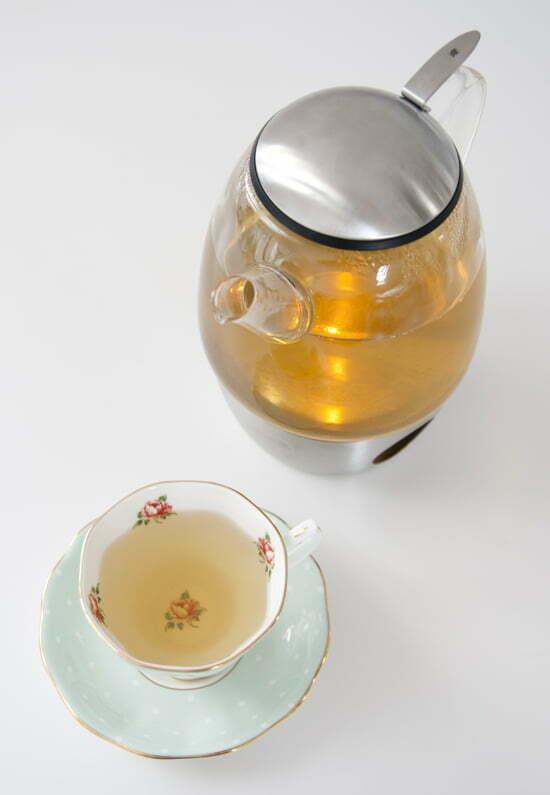 Teekanne von WMF
