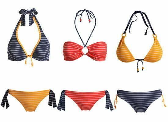 Bikini von Esprit
