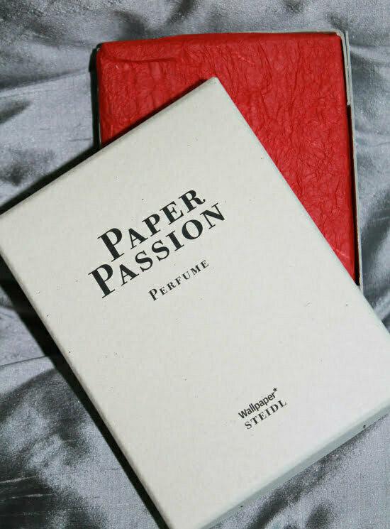 Paper Passion Parfüm