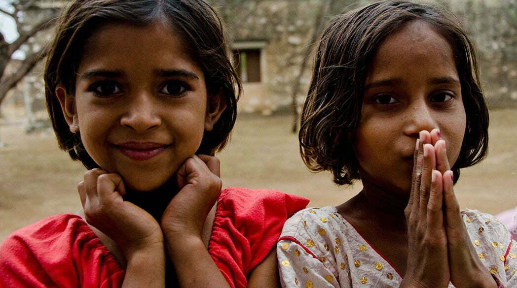 Barefoot College: Nachtschule für indische Mädchen