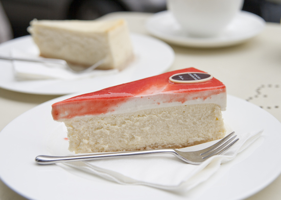 princess cheesecake bakery
