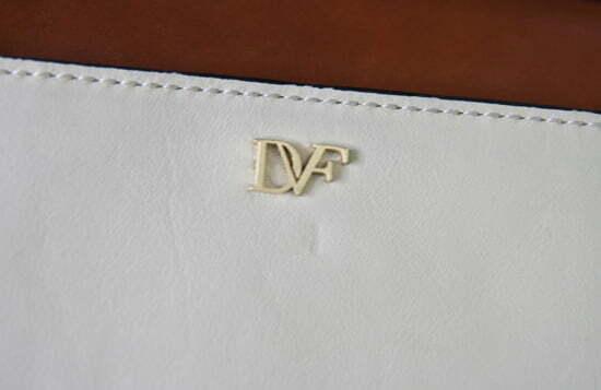 Diane von Fuerstenberg Tasche