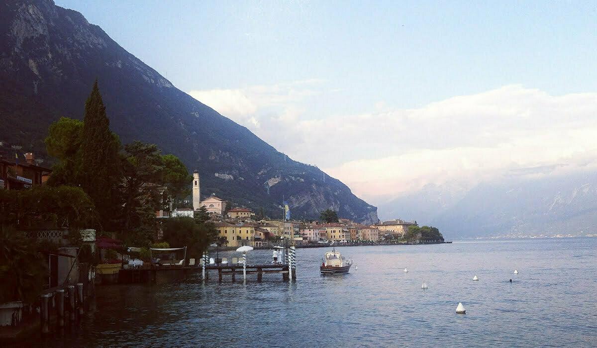 Der Lady-Blog liest: Wie genießt man am Gardasee?
