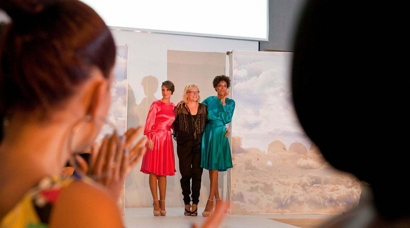 Best Of: Fashion-Week Berlin 2013 Tag Eins