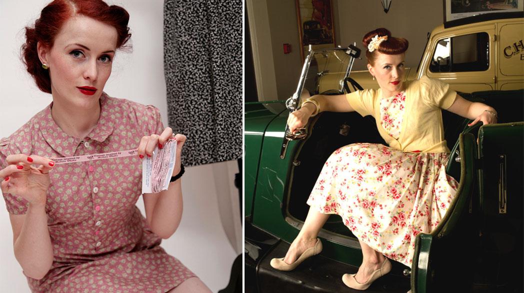 Designer-Entdeckung: Hollywood-Glam von Beatrice