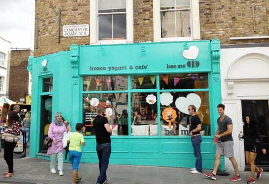 London-Tipp: Notting Hill